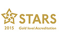Stars: Gold Level Accreditation
